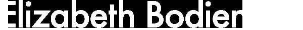 Elizabeth Bodien Logo